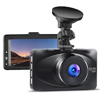 2019 Upgraded APEMAN Dash Cam FHD 1080P 3.0 inch LCD Screen Dashboard Camera with Sony IMX 323 sensor ???