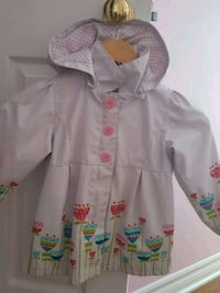 Fall jacket for girls Laval, H7P 5W2