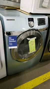 Samsung electric dryer 27inches!  Manorville, 11949