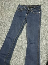 jeans Maple Ridge