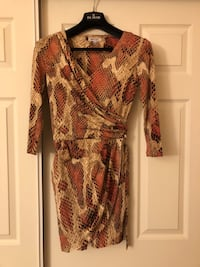 Dress size extra-small.  Very good condition . Mundelein, 60060