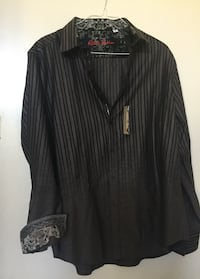 Men's dress shirt new with tags Oakland, 94607