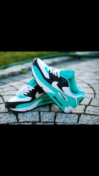 Nike Air Max 90 Pliego, 30176