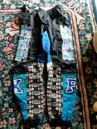 FOX ATV OR DIRT BIKING PANTS Cambridge, N1R 6M2