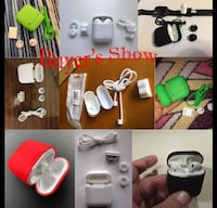 Air Pods Accessories  Toronto, M3M 0A2