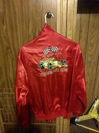 I have a Snap-On jacket