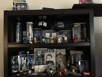 LOTS of Dr. Who Stuff for sale