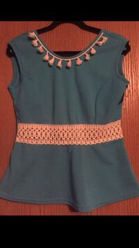 Boutique shirt from Mexico xl new O'Fallon, 63366