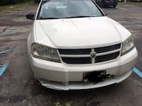 Dodge - Avenger - 2008 Milwaukee