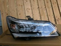 [PHONE NUMBER HIDDEN] 5 Acura MDX LED HEADLIGHT Toronto, M1K 4Y5