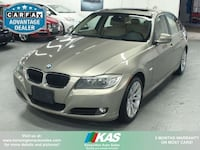 BMW 3 Series 2011 Kensington