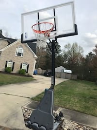 Spalding Basketball Hoop Chesapeake, 23322