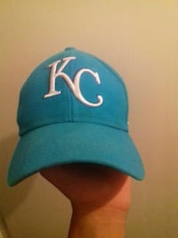 gorra de béisbol de Kansas City del trullo Madrid, 28042
