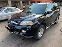 2005 ACURA MDX TOURING OUTSTANDING CONDITIONS Mississauga