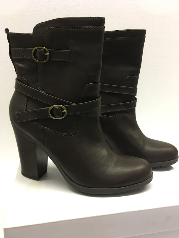 New style&co booties size 10 and 11 negotiable.