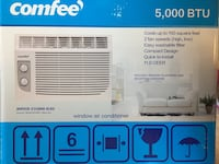 2 months new Air conditioner