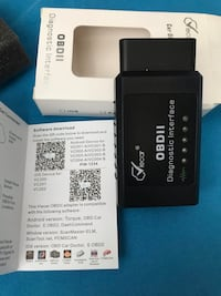 Bluetooth car scanner  Miami, 33126