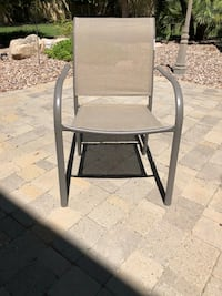 Outdoor chair - I have 4!!