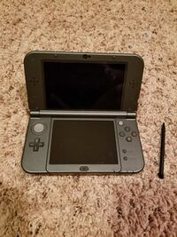 Nintendo 3 DS XL + Pokémon X video game  41 km