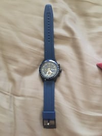 Blue Fossil Watch Maumelle, 72113