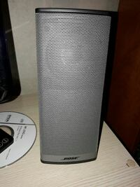 Vendo casse bose pc