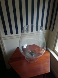 Large Brandy Snifter GREAT for Floral Arrangements