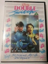 Disney Double Switch dvd