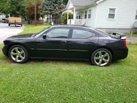 2008 Dodge Charger R/T With Hemi Middle River, 21220