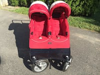 Valco Baby double stroller West Hartford, 06117