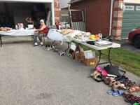 Many items  Bowmanville, L1C 4R9