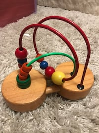 Baby toy (counter)
