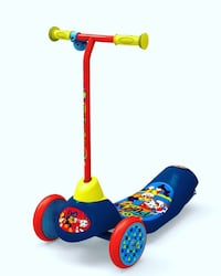 Electrical Scooter:: Paw Patrol 3-Wheel Electrical Scooter (P8) Lakewood, 90712