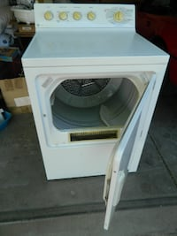 Gas Dryer GE Profile $90
