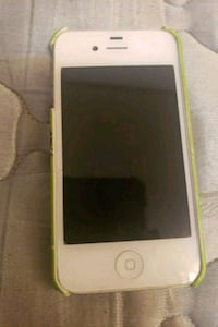 white Samsung Galaxy android smartphone Clare County