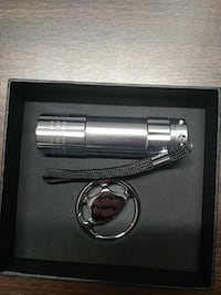 Flashlight brand new