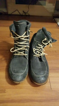 Rockport Genuine Leather Boots. Size 9.5 Centreville, 20120