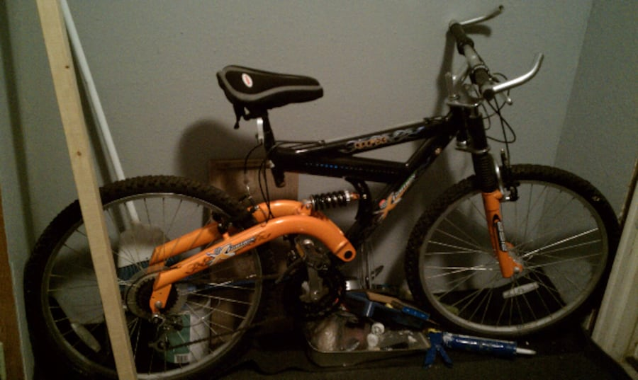 Bicycle d6ff6770-1c90-4920-a792-28a83616586a