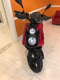 New 49cc Scooter  Tampa