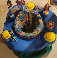Exersaucer Barrie, L4N 6R8