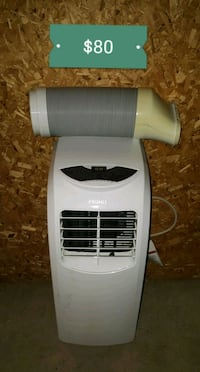 Haier air conditioner 3154 km