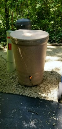 Rain barrel  Olympia Fields, 60461