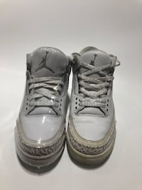 Air Jordan 3 Pure Money (2007) size 8 Edmonton, T5Y 0L2