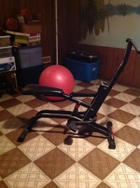 Cardio Machine Antioch, 60002