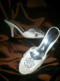 Nina Size 10m New Dressy High Heeled Slippers  Germantown, 20874