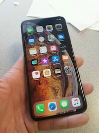 Iphone xs max ( unlock )  Philadelphia