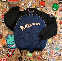 Nike Wizards Jacket (Size L) Montgomery Village, 20886