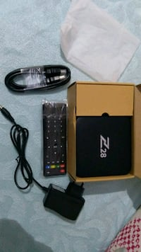 ANDROİD TV BOX
