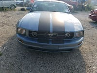 Ford - Mustang - 2005 Aurora, 60505