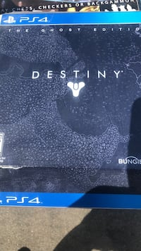 Ghost from destiny works never used brand new in box Niagara Falls, L2H 1V7