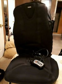 Car seat massage Burlington, L7M